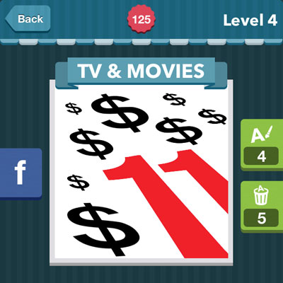 Oceans Eleven | Icomania Answers | Icomania Cheat