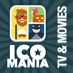 Icomania Answers TV and Movies